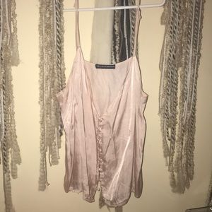 Silk Brandy Melville Top